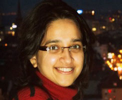 Priyanka Maiti, Ph.D.