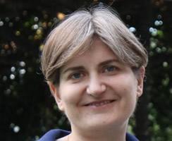Flavia Fontanesi, Ph.D.