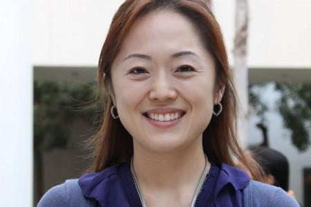 Hyun-Jung received a 2020 U.M. Medical Faculty Association Award for Best Research