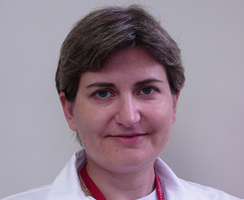 Dr. Flavia Fontanesi publishes in NAR